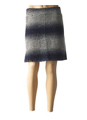 Jupe courte bleu WHITE STUFF pour femme