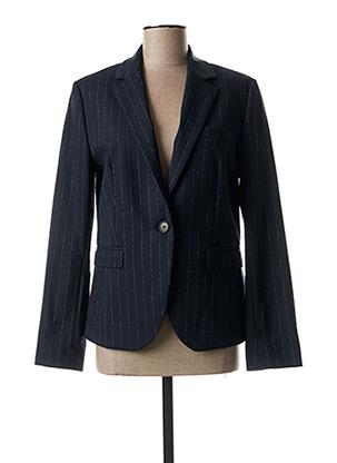 Veste chic / Blazer bleu ROSSO 35 pour femme