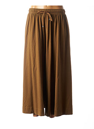 Jupe longue vert MAXMARA pour femme