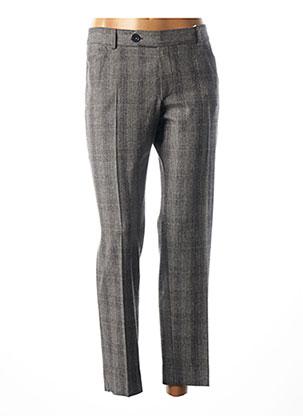 Pantalon casual gris QUIET pour femme