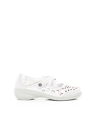 Chaussures de confort gris ALTEX pour femme