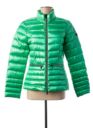 Doudoune vert BEAUMONT pour femme