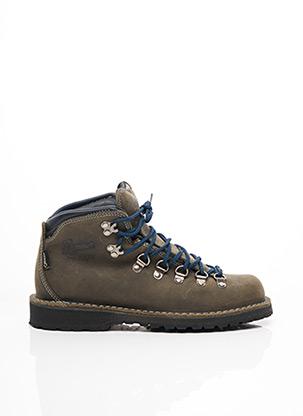 Bottines/Boots vert DANNER pour homme