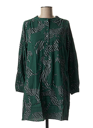 Tunique manches longues vert WHITE STUFF pour femme