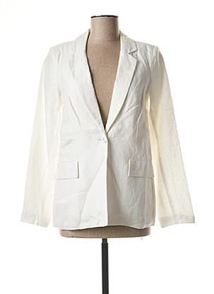 Veste chic / Blazer blanc THOUGHT pour femme
