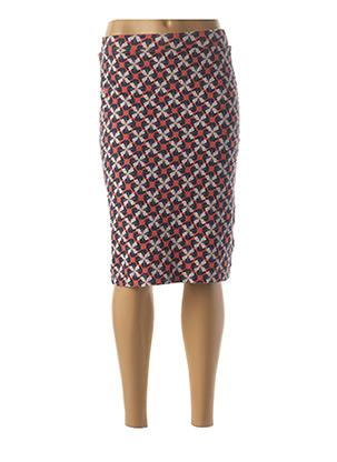 Jupe mi-longue rose WHITE STUFF pour femme