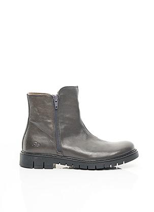 Bottines/Boots gris FRANCO ROMAGNOLI pour fille