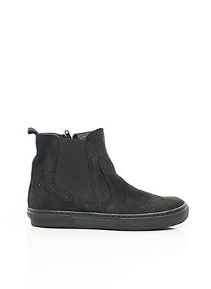 Bottines/Boots noir UBIK pour fille