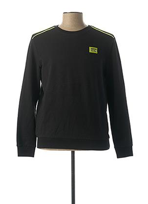 Sweat-shirt noir MY BRAND pour homme