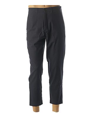 Pantalon casual bleu FARAH pour homme