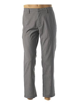 Pantalon casual bleu WEMOTO pour homme
