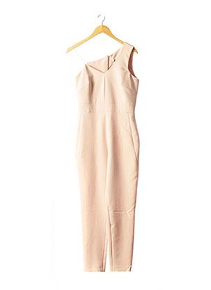 Combi-pantalon rose KOCCA pour femme