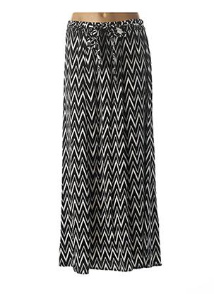 Jupe longue noir BETTY BARCLAY pour femme