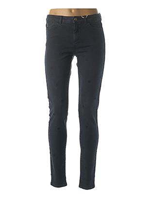 Jeans skinny bleu ESPRIT pour femme
