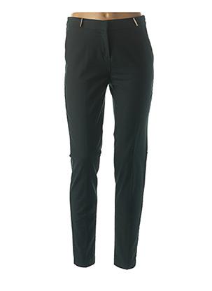 Pantalon 7/8 vert ESPRIT pour femme