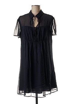 Robe courte bleu LIU JO pour femme