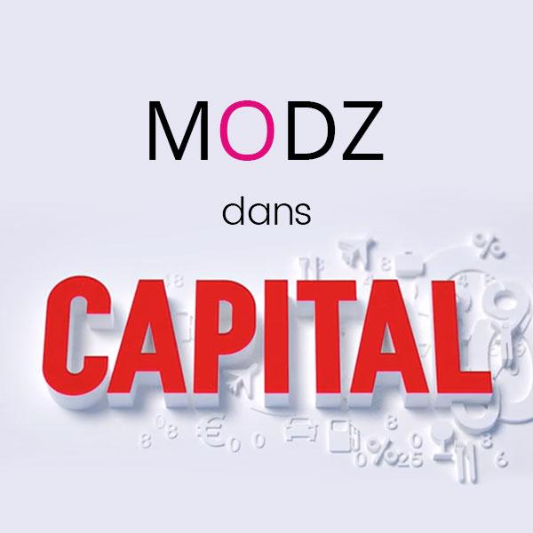 Modz dans Capital
