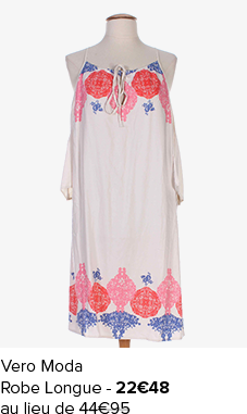 Robes pour l'été
